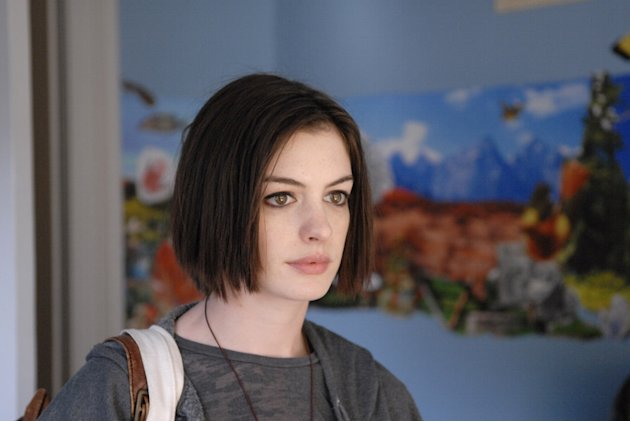 Anne Hathaway Rachel Getting Married Production Stills Sony Pictures Classics 2008