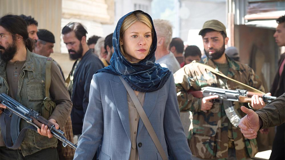 Prime-Time TV Hasn't Yet Gotten the Terrorism Issue Right