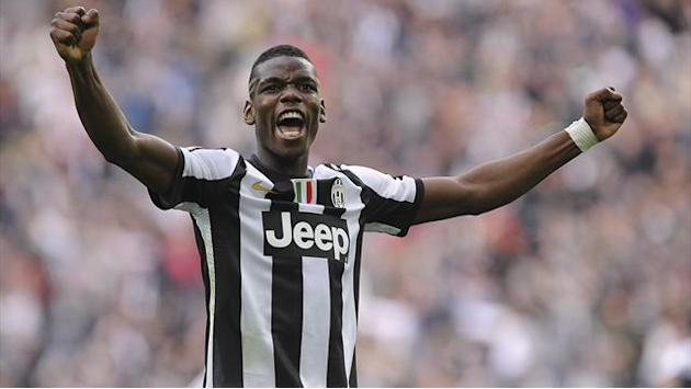 Serie A - Pogba picked for U-20 World Cup