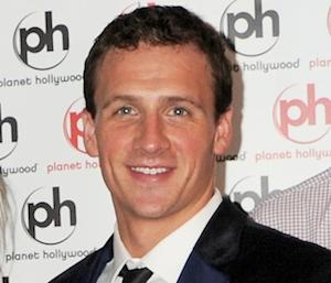 Ryan Lochte to Guest on '30 Rock'