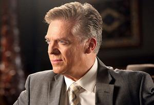 Christopher McDonald | Photo Credits: Carol Kaelson/ABC