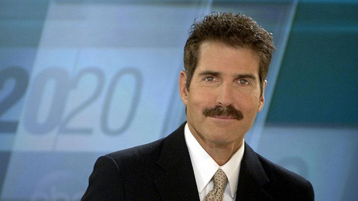 John Stossel, co-anchor for 20/20 on ABC