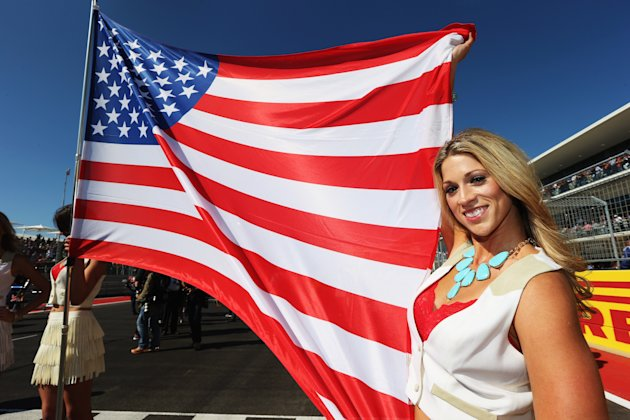 F1 Grand Prix of USA