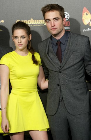 Did Adventurous Streak Push Kristen Stewart To Cheat On Robert Pattinson?