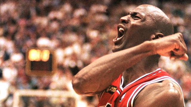 Michael Jordan at 50: Still the Greatest