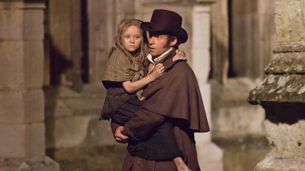 'Les Miserables': Destroying Cynicism with Song