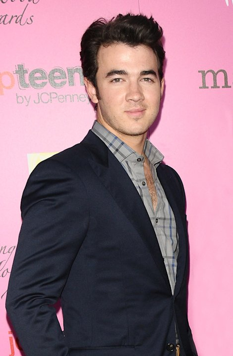 Kevin Jonas Yr Rabbit