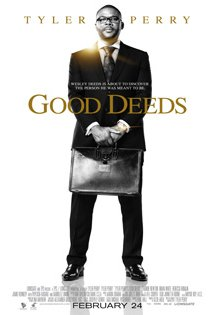 Poster of Tyler Perry's Good Deeds