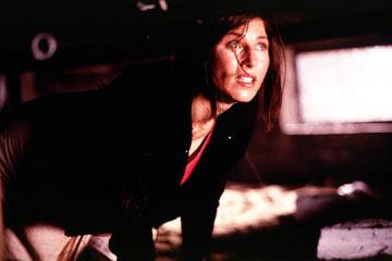 Catherine Keener in USA Films' Being John Malkovich