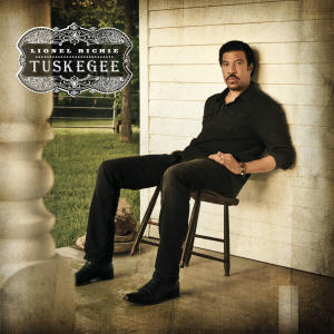 "In this CD cover image released by Mercury Nashville, the latest release by Lionel Richie, ""Tuskegee,"" is shown. (AP Photo/Mercury Nashville)"