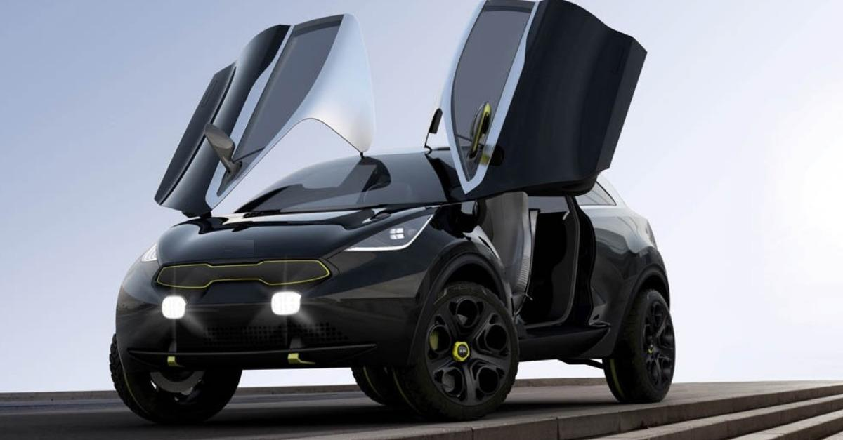 2015 SUVs & Crossovers That Can Change The Game