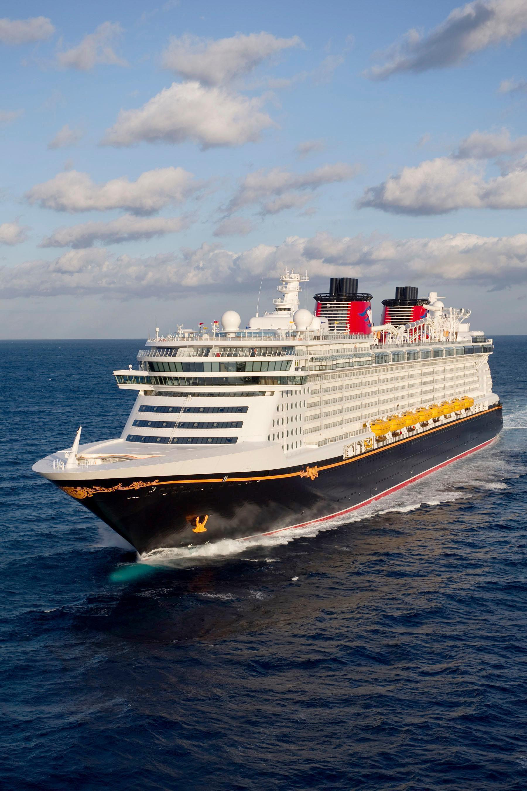 Behind the Scenes on a Disney Cruise: How the Magic Happens