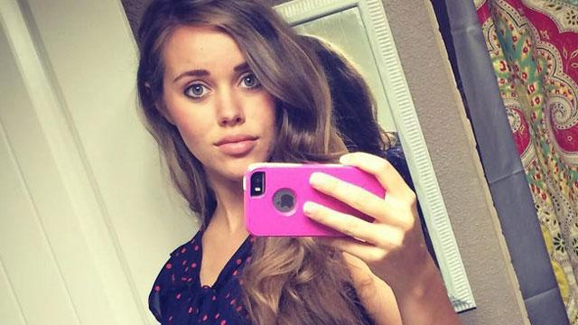 Jessa Seewald Shares New Pic of Growing 8-Month Baby Bump