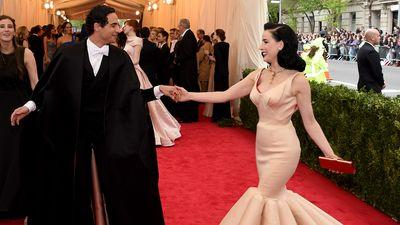 Zac Posen Rumored to Revive the Charles James Fashion House, Naturally