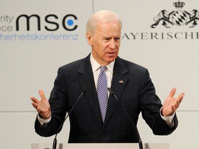 Biden: Would Hold Direct Talks if Iran Serious