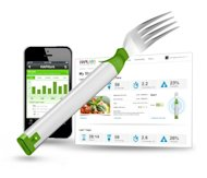 The HAPIfork by HAPILABS