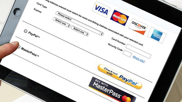 MasterCard Rolls Out MasterPass Mobile Payment System