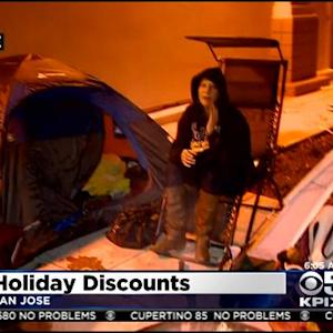 Thanksgiving Day Is The New Black Friday: Deep Discounts Starting Earlier This Year