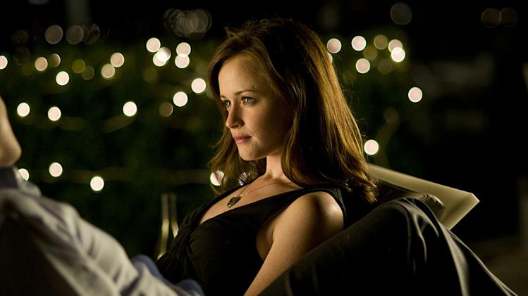 The Good Guy Stills Roadside Production 2010 Alexis Bledel