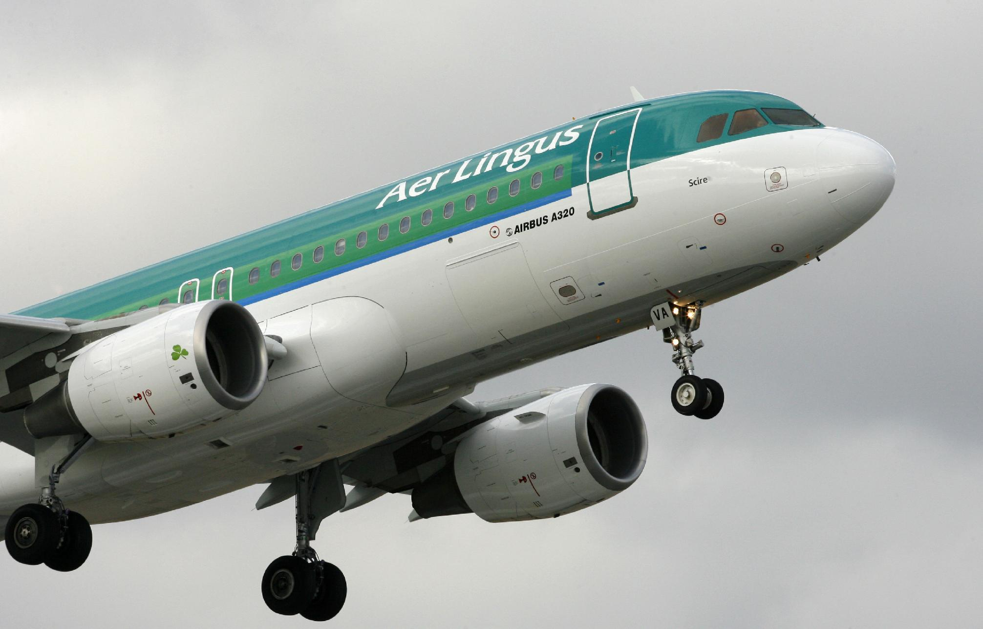 IAG 'makes fresh bid for Aer Lingus'
