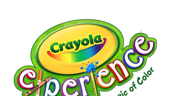 Crayola Experience Opens in Easton, Pa