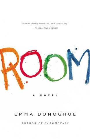 Room by Emma Donoghue, at Amazon