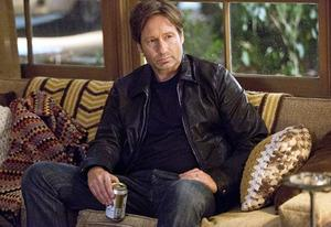 David Duchovny | Photo Credits: Jordin Althaus/Showtime