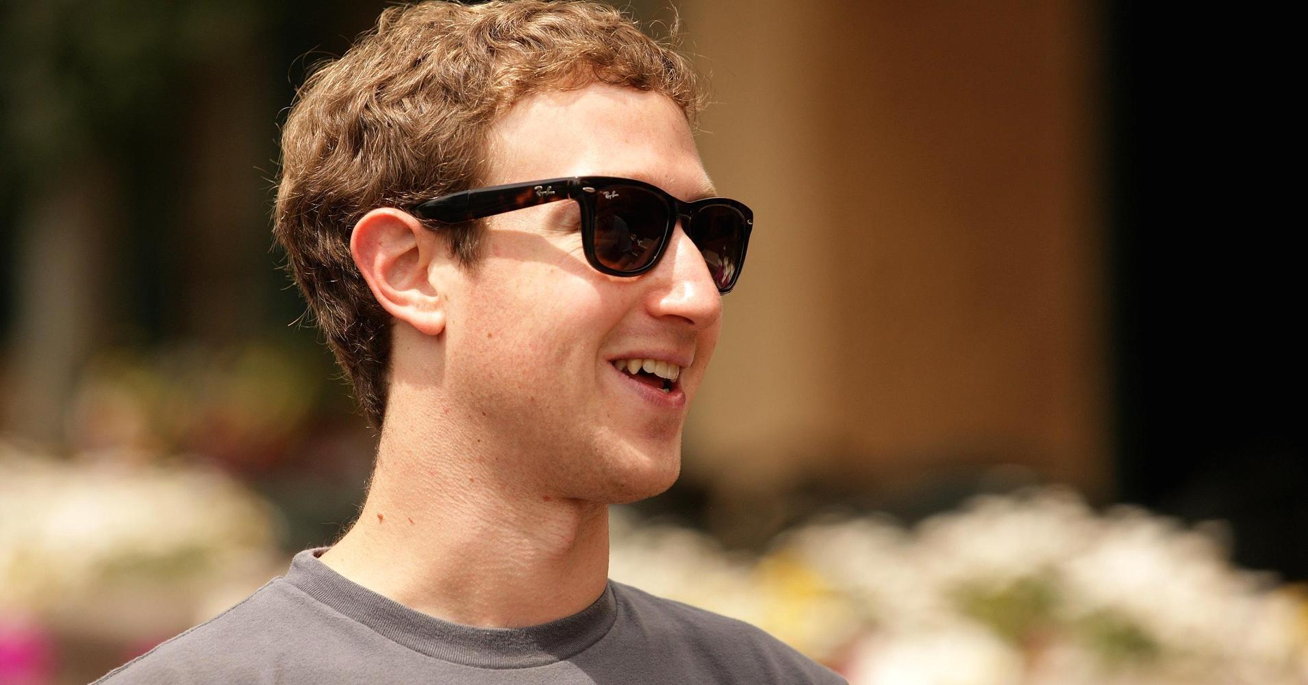 No lei! — Facebook's Zuckerberg sues hundreds of Hawaiians to force property sales to him