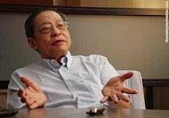 Kit Siang dismisses proposal that DAP joins BN
