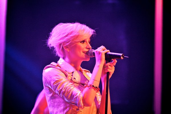 Pixie Lott Malaysia