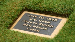 From Hogan to Daly, five great 1-iron shots