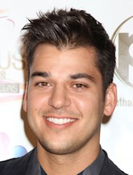 Rob Kardashian heading to law school