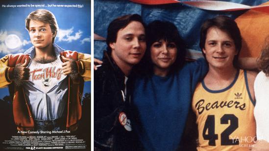 "Michael J. Fox's ""Teen Wolf"" Love Today"