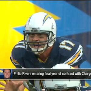 NFL Media Insider Ian Rapoport: San Diego Chargers Philip Rivers trade still possible