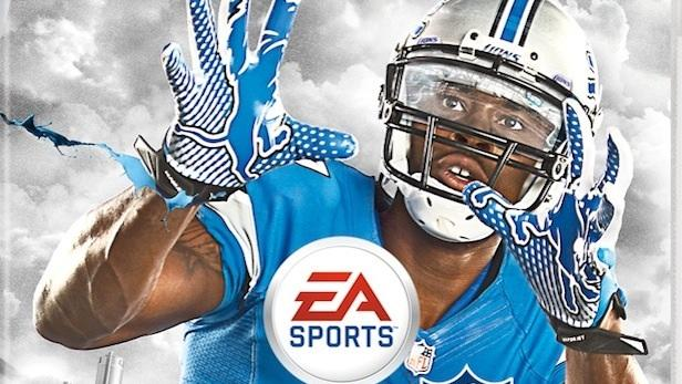 'Madden NFL 13' Has Record First-Day Sales and Social Media Chatter