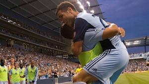 MLS Goal Timeline (July 12-14, 2013): Watch all the goals from this weekend's action