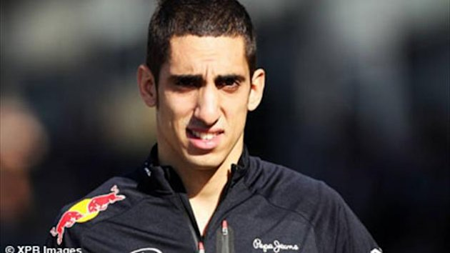 Buemi attend la rponse de Force India