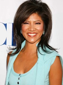 Photo of Julie Chen