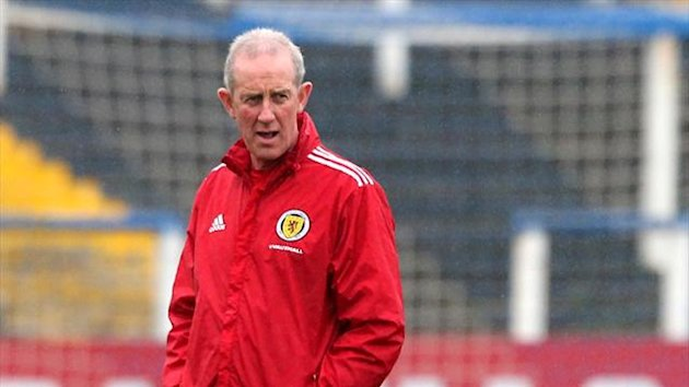 Billy Stark's Scotland Under-21s face Luxembourg, Holland, Slovakia and Georgia in Group Three