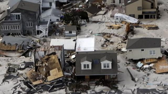 Trickle of Hurricane Sandy Relief Angers Storm Survivors