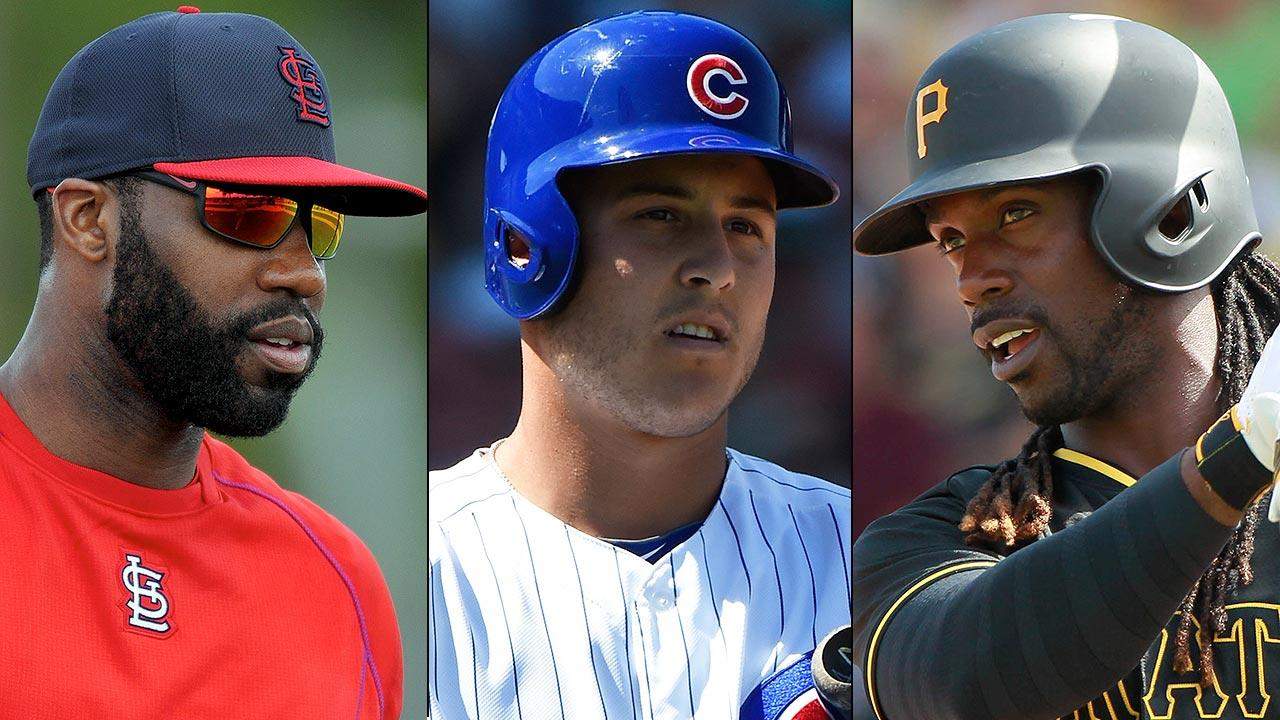 NL Central 2015 preview: Cubs get all the hype, but Cardinals are team to beat
