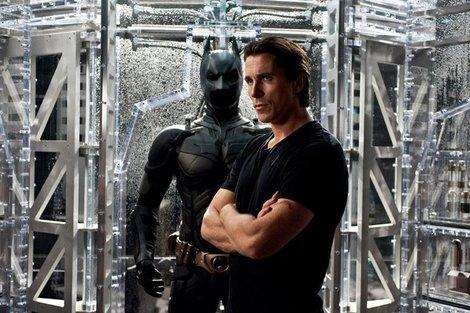 The Importance of 'The Avengers,' 'The Dark Knight Rises'