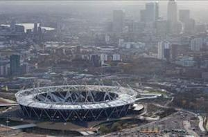 West Ham named as preferred bidder for Olympic Stadium