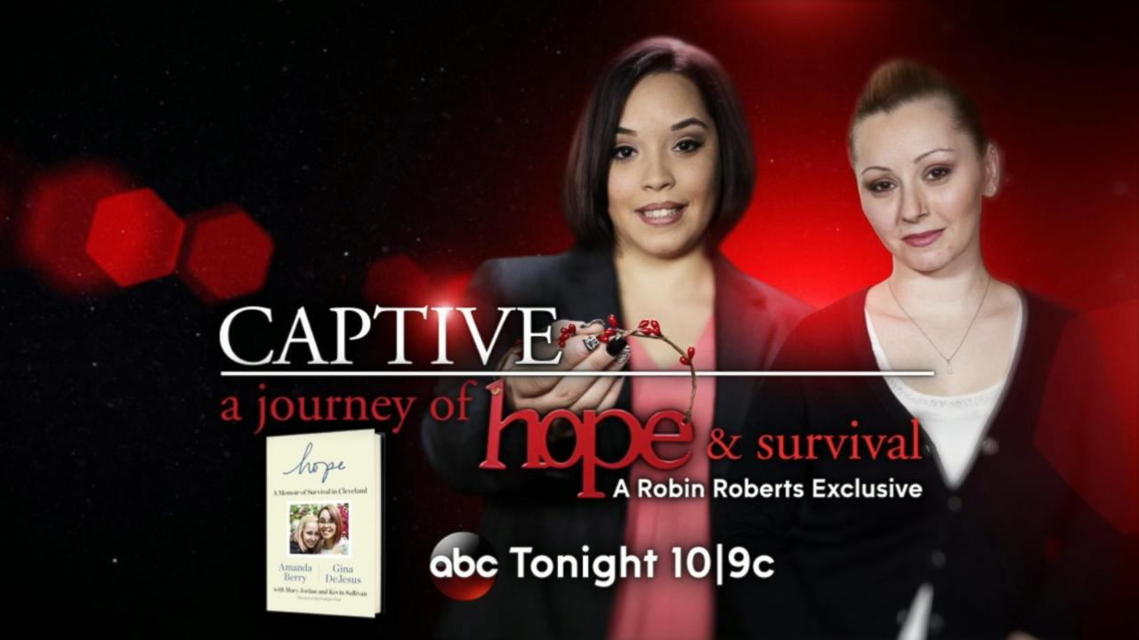 How Cleveland Kidnapping Survivors Amanda Berry, Gina DeJesus Finally Made Their Escape