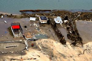 East Coast Rebuilding, But Vulnerable to Future Sandys