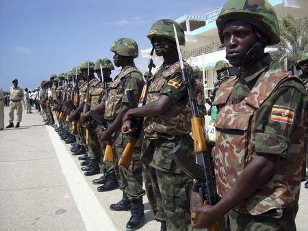 Uganda says 12 of its soldiers killed in Islamist attack in Somalia