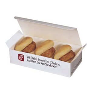 Here's your free leap day lunch, courtesy of Chick-fil-A.