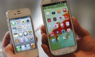 Samsung Drops Attempts To Ban Apple Products