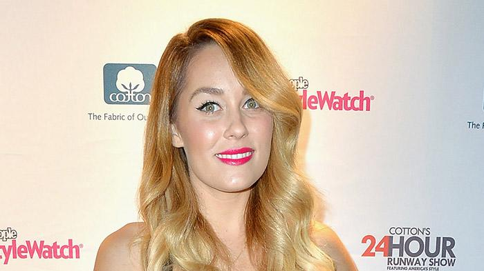 Lauren Conrad Cotton's 24 Hour Runway Show On South Beach