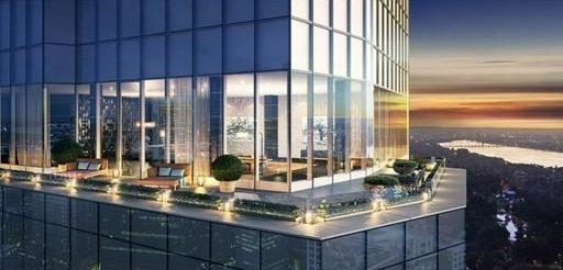 Can a Millennium Tower Penthouse Get $2,500 a Square Foot?